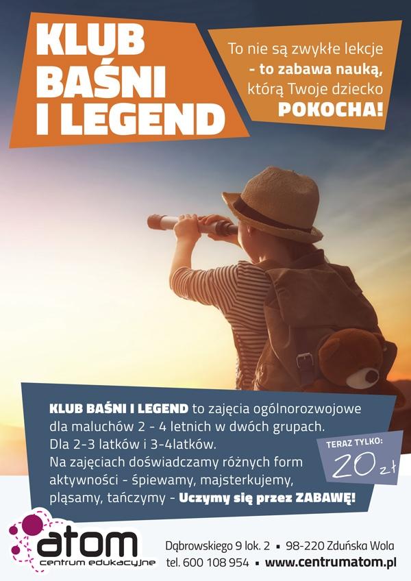 klub_baśni_legend